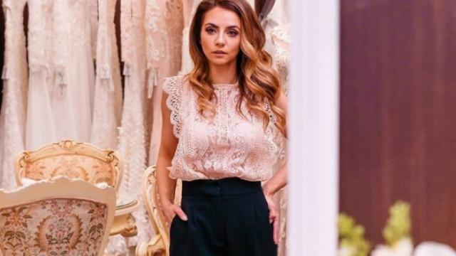 Радослава Лазарова: Модата днес ни дава пълна свобода