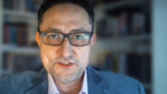 Д-р Илиев: COVID се крие в мозъка, но не остава там