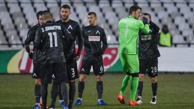 Левски започна преговори с основните си футболисти