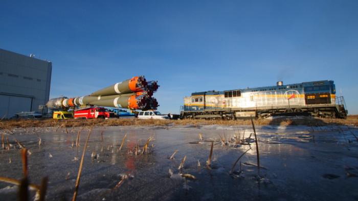 Руското правителство одобри удължаванена споразумението засътрудничество в областта на космоса