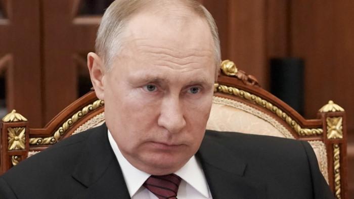 Руски природозащитници настояват за повече прозрачност от правителствотов Москва относноистинския