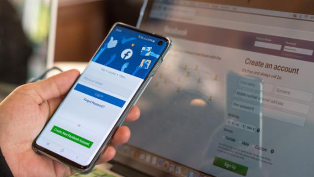 Телефонните номера и личните данни на 533 млн. потребители на Facebook изтекоха онлайн