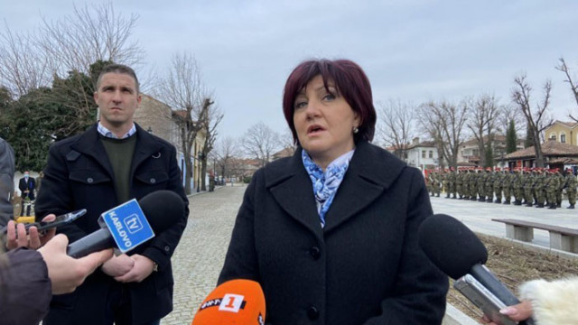 Караянчева със сигнал: Кметът на село Габрово и охранители на ДПС са заплашили Асие Мурад