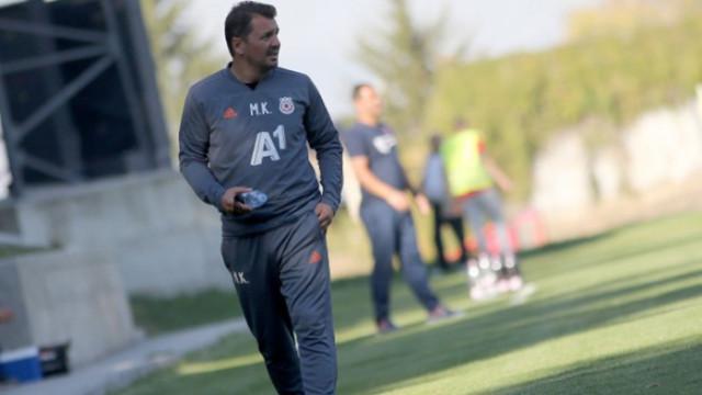 ЦСКА набеляза четирима нови за следващия сезон