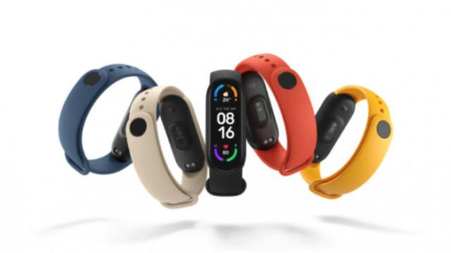 Xiaomi Mi Smart Band 6 и всичко за новата спортна гривна