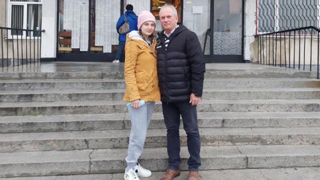 Веселин Василев: Гласувах за победата