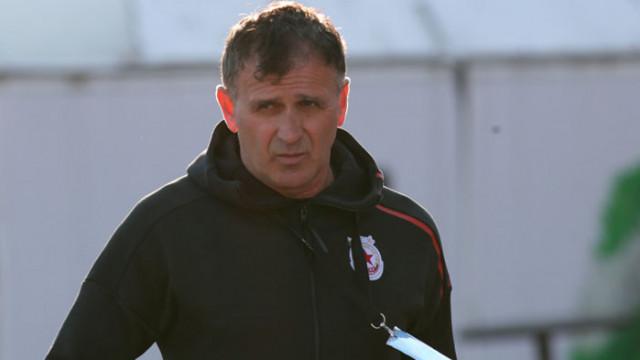 Бруно Акрапович си тръгна от България