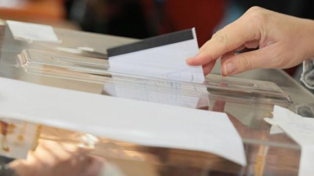 Изборната активност във Варна до 17 часа – 38 на сто
