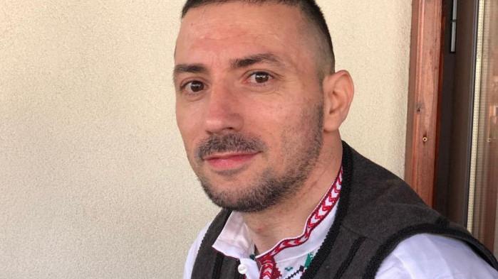 Бранимир Пантов: Групата на Слави се е разпаднала още преди да влезе
