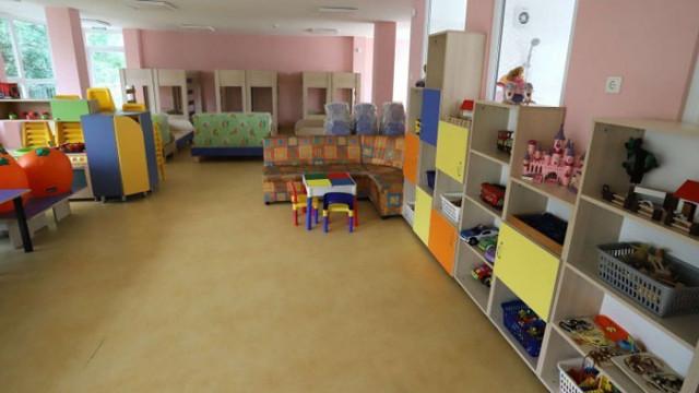 Детските градини и ясли отново отвариха врати