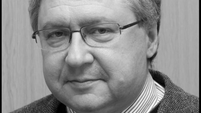 Почина доц. д-р Владимир Кадинов