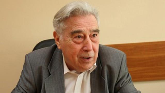 Проф. Александър Джеров: Правото не е само български и история
