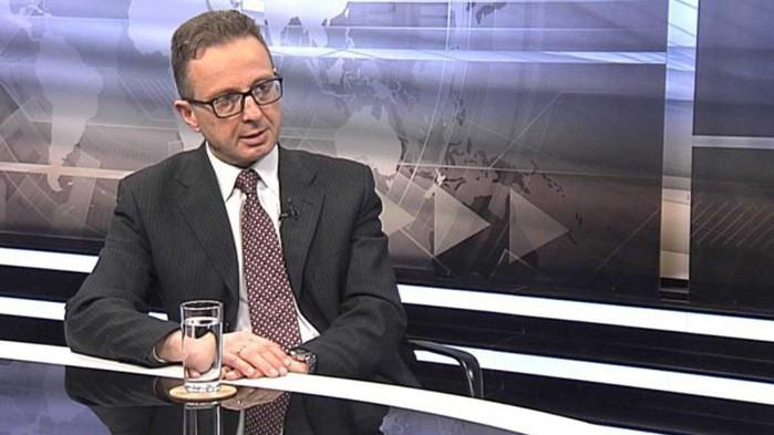 Иван Сотиров: Да попитам приятелите от ДБ, тия от ИТН - чалгари ли са, партньори ли са?