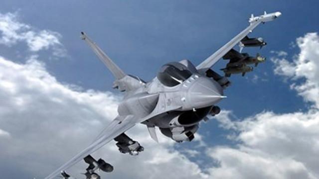 Турски изтребители Ф-16 прелетяха над гръцки острови