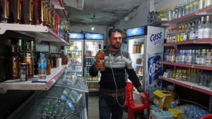 Брекзит и митата за американския алкохол ограничават доставките за Европа