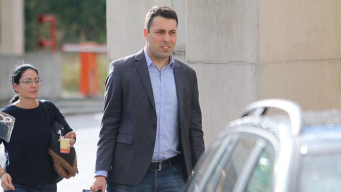 Продължава делото срещу бившия зам.-кмет на София Евгени Крусев