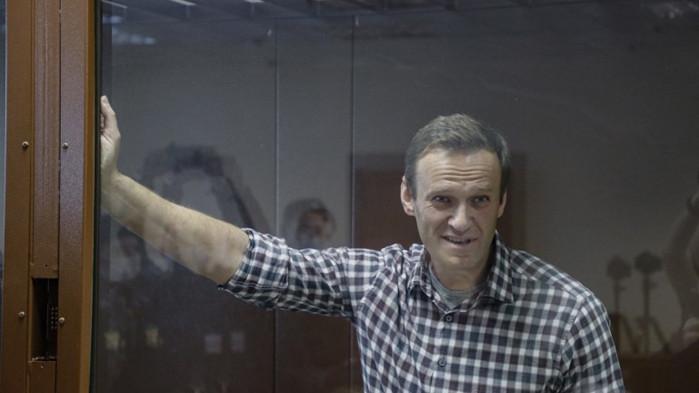 Кремъл изрази готовност да му осигури медицинска помощ Критикът на