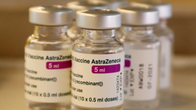 ЕС обвини AstraZeneca за мудната имунизация