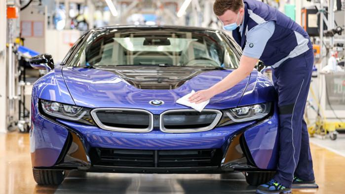 През 2019 година България помечта за привличането на автомобилен завод