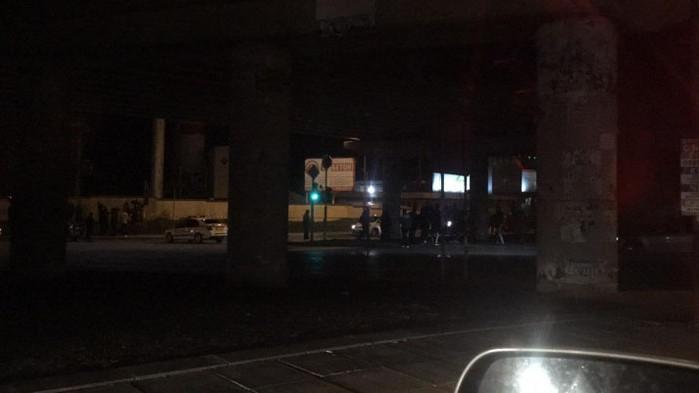 Мъж е застрелян на Околовръстния път в София