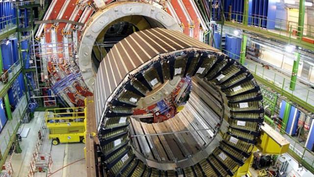От CERN искат нов суперколайдер за 21 млрд. евро