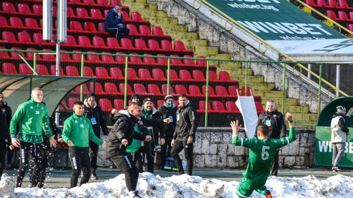 Всички в Ботев (Враца) са здрави