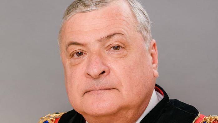 Ректорът на МУ-Варна проф. д-р Валентин Игнатов поздрави медиците по повод Световия ден на здравето