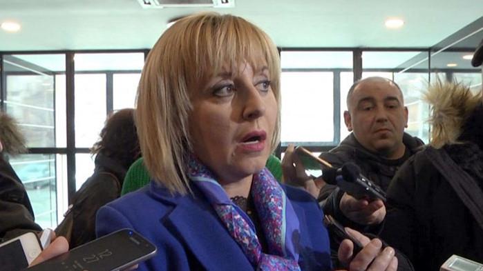 """""""Бойко Борисов иска свикване на Велико Народно събрание, за да"""
