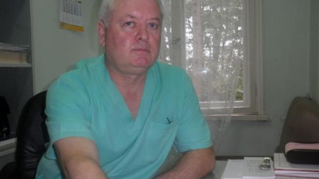 Проф.д-р Георги Кобаков: Здравето е кауза, лекарската професия – призвание и отговорност