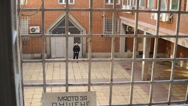 Присъда за затворник, продавал наркотици общежитието в Разделна
