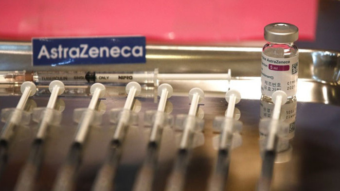 С повишено внимание: Прилагането на ваксината на АстраЗенека у нас ще продължи