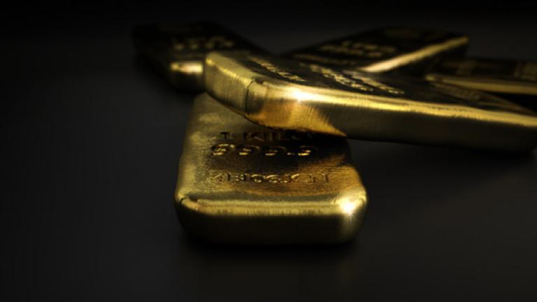 Разследва се незаконен добив на злато в коритото на Струма