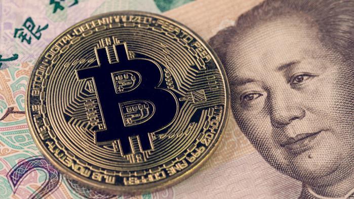 Китай използа bitcoin като политика срещу САЩ. За това се