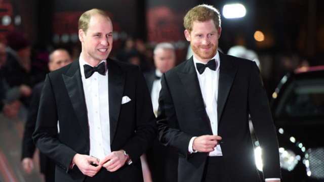 Принц Уилям, принц Хари, Зара Тиндал и ще успее ли да сдобри братята