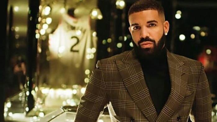 Подобно на редица известни личности, и рап звездата Drake рядко