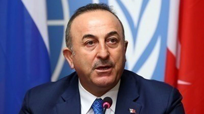 Чавушоглу: Спазен е протоколът на срещата на Ердоган с Фон дер Лайен