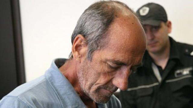 Потвърдиха: 16 г. затвор за Йордан от Козаново, заклал сина си