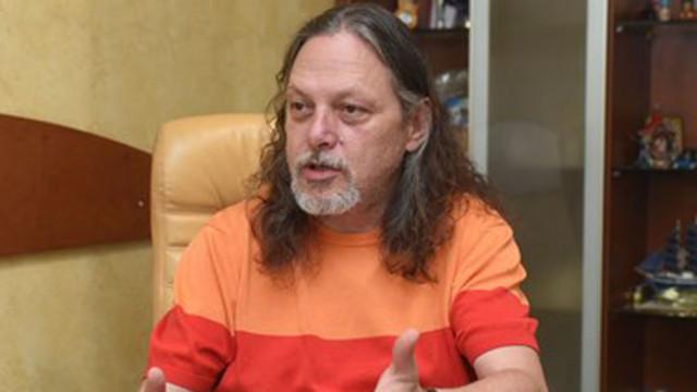 Нидал Алгафари: Щом хората на Слави не подкрепят БСП и ДПС, значи мислят вариант за правителство