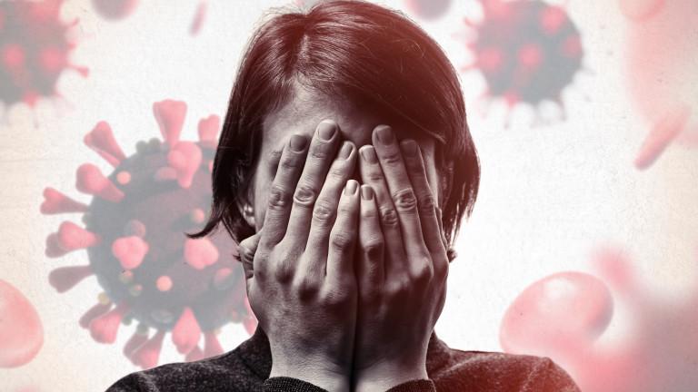 Всеки трети,преболедувал COVID-19, получавамозъчни или психически уврежданияв рамките на следващите