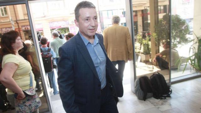 Стоилов: Не ни възприемат като алтернатива, ръководството и председателят носят отговорност