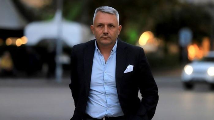 Тихомир Василев, Фейсбук Гледам водача на 25МИР София на