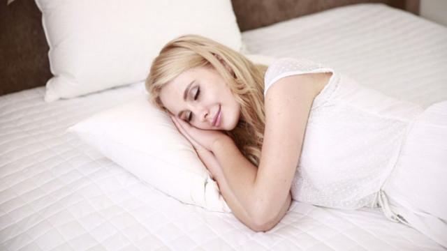 Нарушение на съня. Причини за безсънието