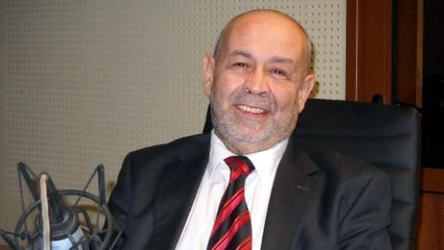Д-р Янко Станев: Коалицията ГЕРБ-СДС е победител и във Варна, и в България