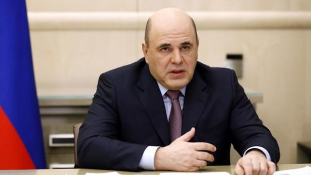 Руският премиер се връща на работа след победа над коронавируса