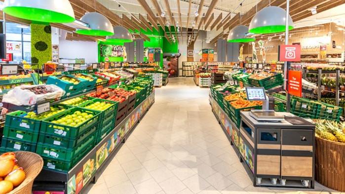 Kaufland България е реализирала продажби в обем от 48 млн.