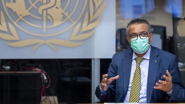 СЗО: Шокиращ дисбаланс в глобалното разпространение на ваксини