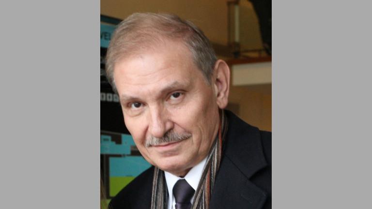 Известният критик на КремълНиколай Глушков е удушен в дома си