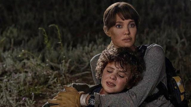 """""""Те пожелаха смъртта ми"""": излезе трилърът на филам с Анджелина Джоли"""