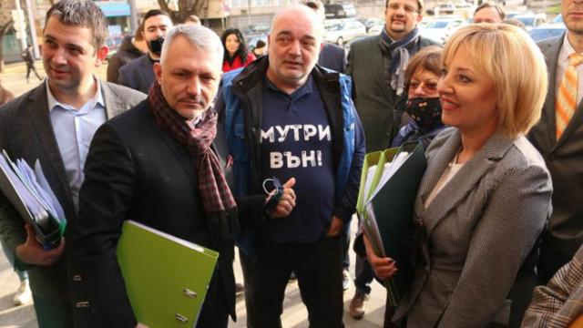 """Румен Петков за """"Изправи се! Мутри вън!"""": Ограбиха гнева на хиляди и промиват мозъка на децата ни"""