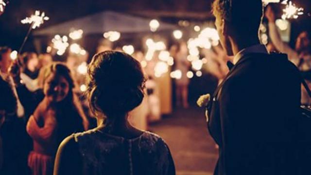 Около 40 000 сватби са отложени заради коронавируса в Сърбия